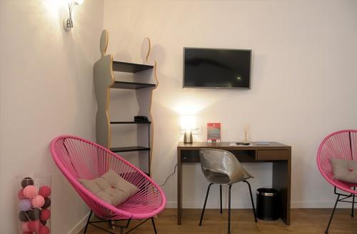 Chambres Grand Cru à partir de 100€/nuit (3)
