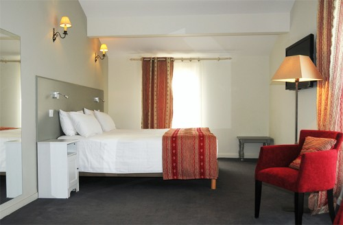 Chambres Millésime à partir de 153€/nuit (2)