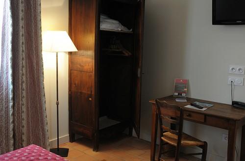 Chambres Cuvée Spéciale à partir de 93€/nuit (3)
