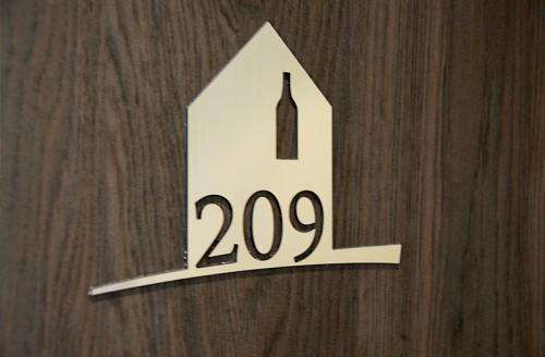 Chambres Cuvée Spéciale à partir de 93€/nuit (4)