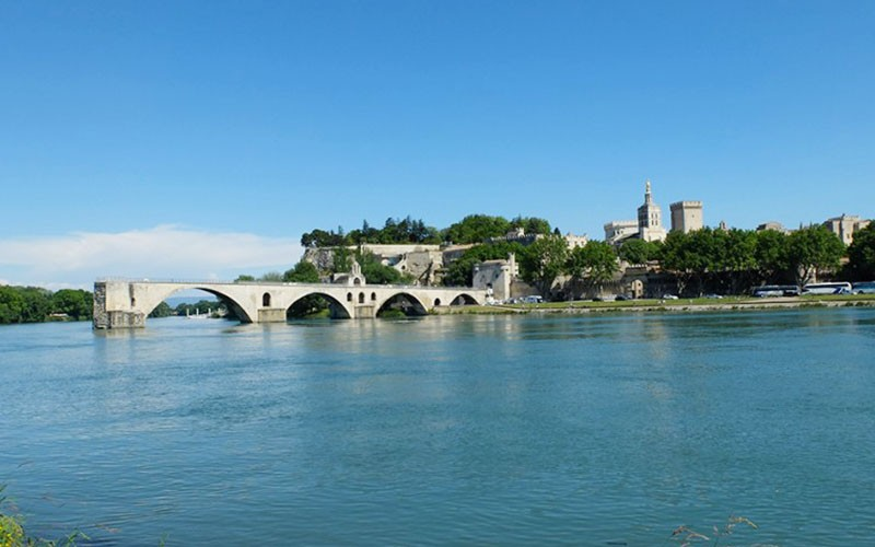 Villages provençaux et sites célèbres (2)