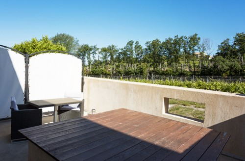 Cuvee Speciale rooms from 89€/night (5)