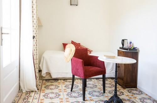 Millesime Zimmer von 153€/Nacht (3)