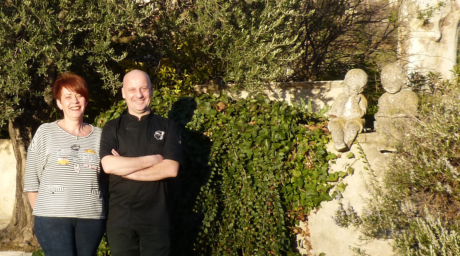 New Chef, new team and new card at Cabasse Table !