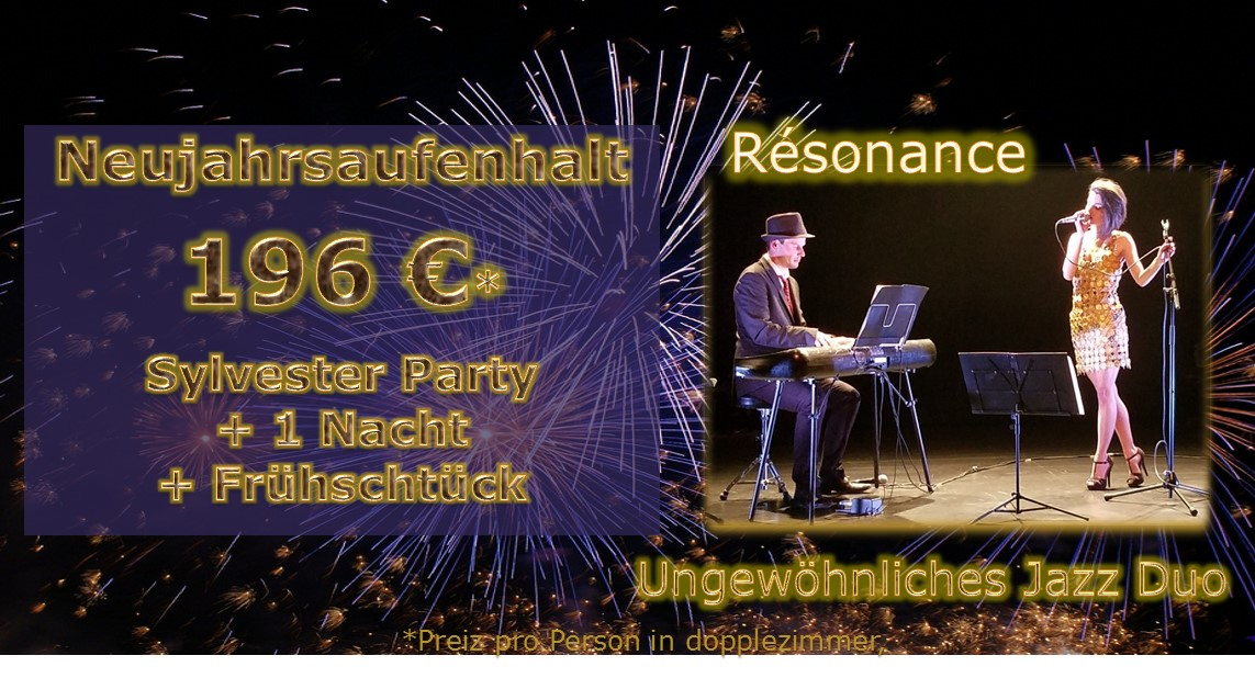 Ihre Silvesterparty in Provence