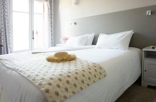 Chambres Cuvée Spéciale à partir de 89€/nuit (2)