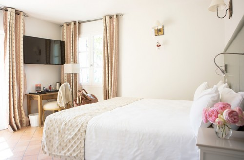Millesime rooms from 153€/night (2)