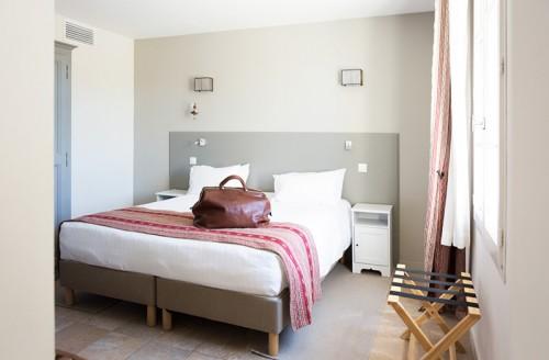 Millesime Zimmer von 153€/Nacht (2)