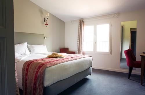 Grand Cru Zimmer von 100€/Nacht (2)