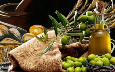 Gastronomie, Aromen und Düfte