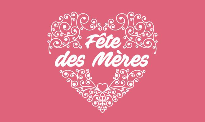 DÉJEUNER POUR LA FÊTE DES MÈRES