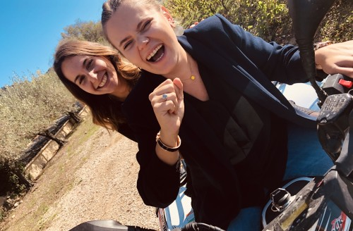 QUAD AND WINE IN PROVENCE